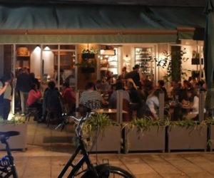 Kardamo Comfort Cuisine - Εστιατόριο Καλαμάτα - Ανακαίνιση - νέο menu